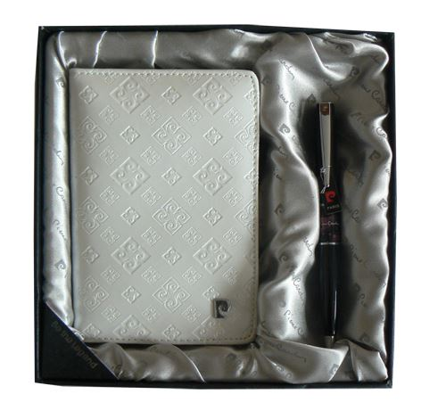 PS1138WH Подарочный набор Pierre Cardin (Пьер Карден)