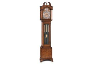 C1450TCH Напольные часы Comitti Lavenham