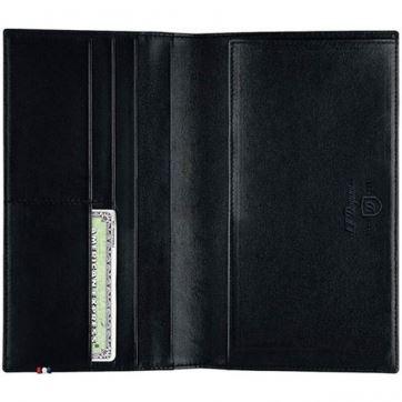 180034 Обложка для чековой книжки S.T.Dupont (Дюпон)