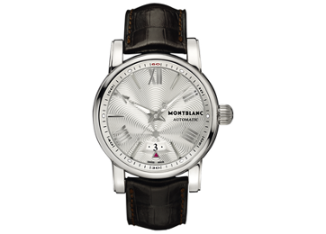 102342 Часы montblanc (монблан)