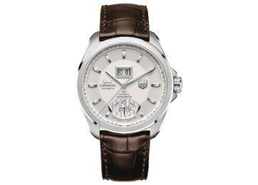 Мужские наручные швейцарские часы Tag Heuer WAV5112.FC6231