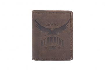 KD1008-01 Бумажник KLONDIKE Don