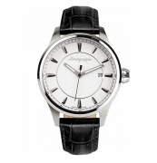 IDFOWALJ Мужские часы Montegrappa (Монтеграппа), FORTUNA SILVER DIAL