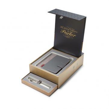 1978401 Подарочный набор Parker (Паркер)