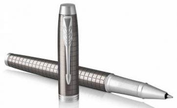 1931682 Ручка роллер Parker IM Premium T322