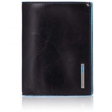 PU1129B2/N Бумажник Piquadro (Пиквадро), Blue Square