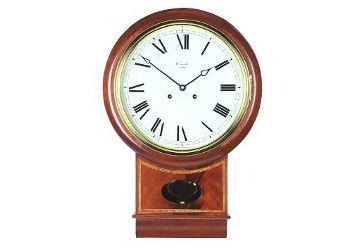 C3049S Настенные часы Comitti