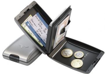 Универсальный кошелек-футляр TRU VIRTU OYSTER