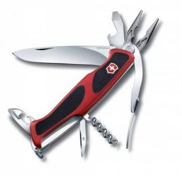 0.9723.CB1 Нож перочинный Victorinox RangerGrip 74