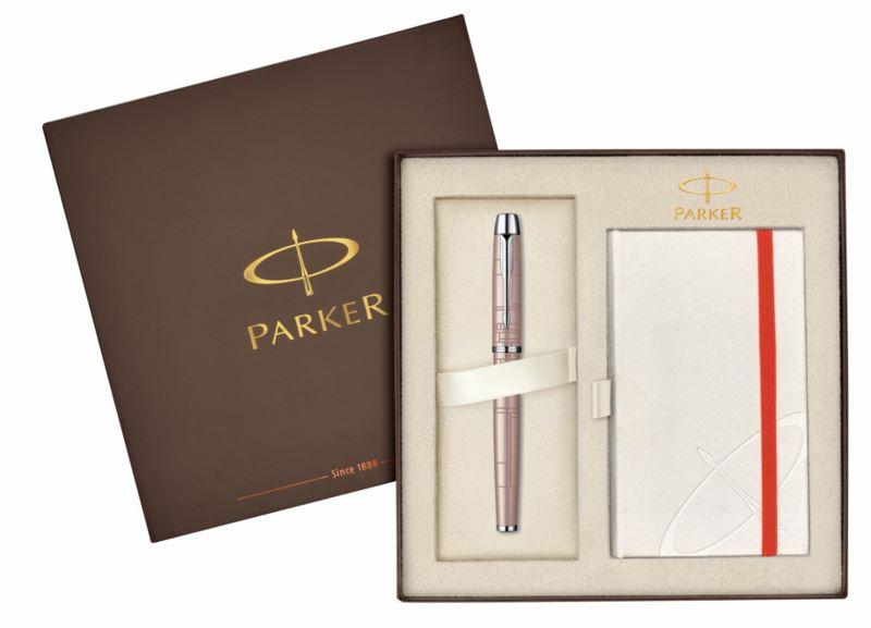 1910298 Подарочный набор Parker (Паркер)