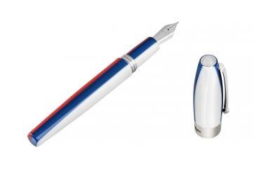 FORT-RF-FP Перьевая ручка Montegrappa (Монтеграппа), FORTUNA ТРИКОЛОР