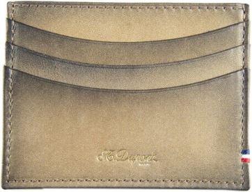 190452 Чехол для кредитных карт S.T.Dupont - ATELIER