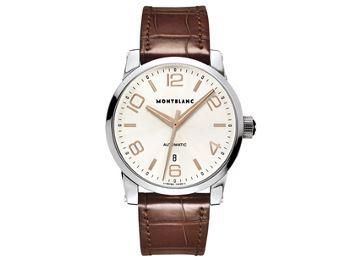 101550 Часы montblanc (монблан)