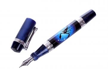 Scorpio-fp Анкора ручка перьевая