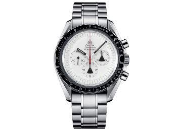 Мужские наручные швейцарские часы Omega 311.32.42.30.04.001