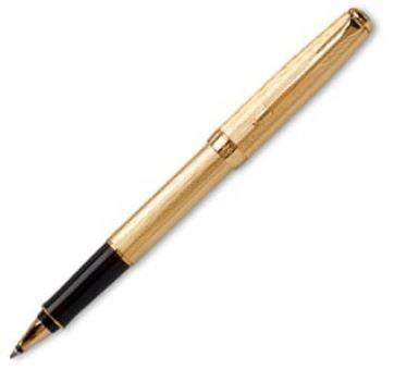 S0808260 Чернильная (роллер) ручка Parker (Паркер)