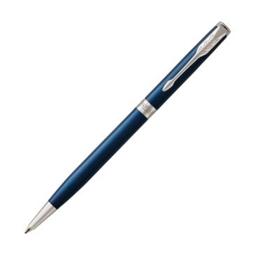 1945365 Шариковая Parker ESSENTIAL Sonnet Laque Blue CT