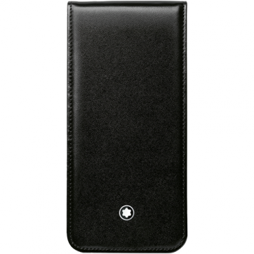 111241 Чехол для iPhone 5/5s Montblanc