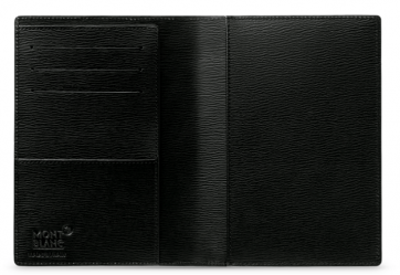 107355 Обложка для паспорта Montblanc (Монблан), Westside