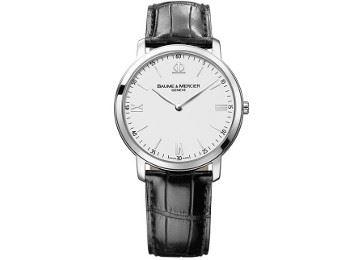 Мужские наручные швейцарские часы Baume&Mercier M0A08849