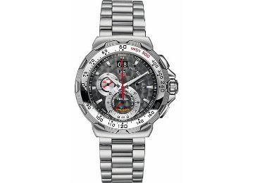 Мужские наручные швейцарские часы Tag Heuer CAH101A.BA0854