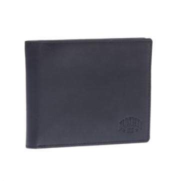 KD1121-01 Бумажник мужской Dawson KLONDIKE