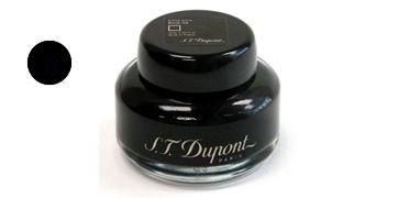 40150 Чернила S.T. Dupont черные