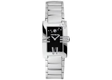 101559 Часы montblanc (монблан)