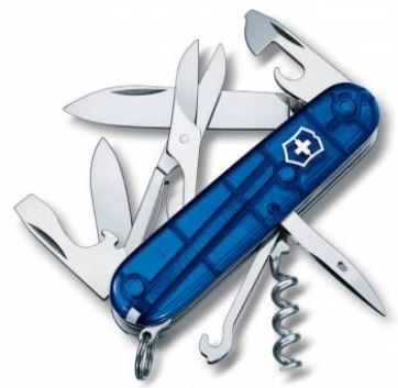 1.3703.T2 Нож перочинный Victorinox Climber