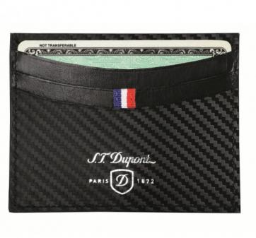 170006 Кредитница S.T.Dupont - Defi Carbon