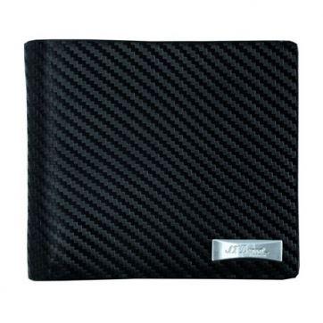 170005 Портмоне S.T.Dupont (Дюпон), Defi Carbon