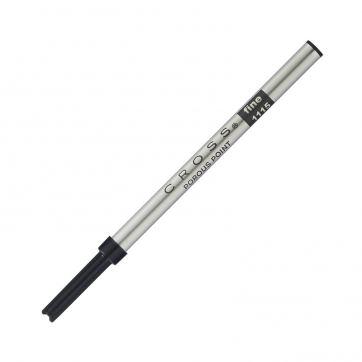 8444 Стержень капиллярный для ручек-роллеров Cross (Кросс). Черный. M