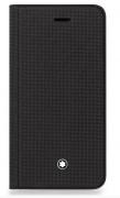 115141 Чехол-книжка Iphone 6S Montblanc (Монблан)