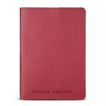 018-101904 Обложка для паспорта Avanzo Daziaro (Аванцо Дациаро)