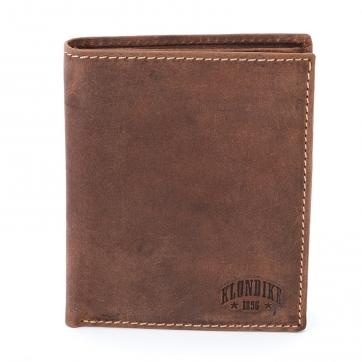 KD1111-03 Бумажник KLONDIKE Yukon