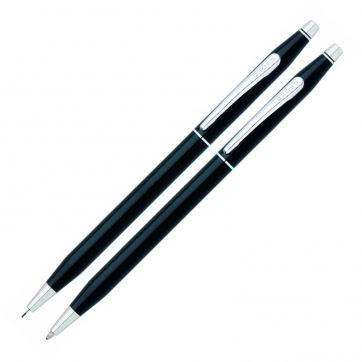 AT0081-77 Набор Cross Century Classic: ручка и механический карандаш 0.7мм