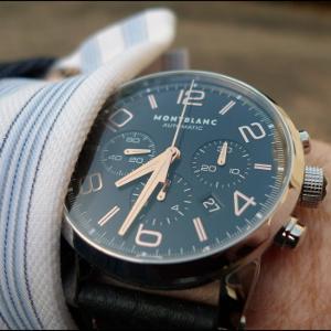Наручные часы Montblanc