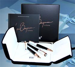 Ручки Montblanc