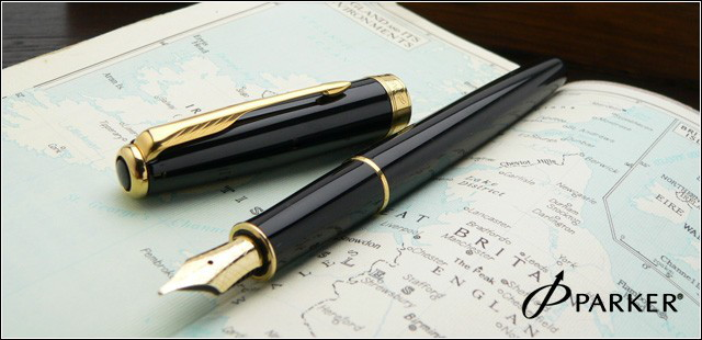 Ручка Parker Sonnet F530