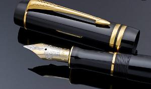 Перьевые ручки Parker